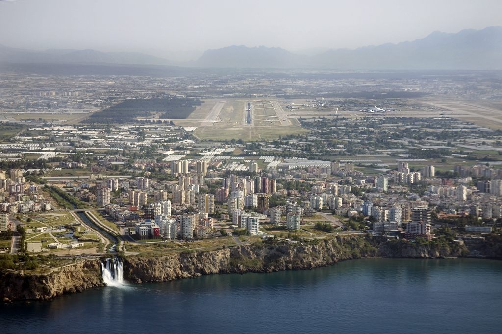 Antalya Airport Wikipedia