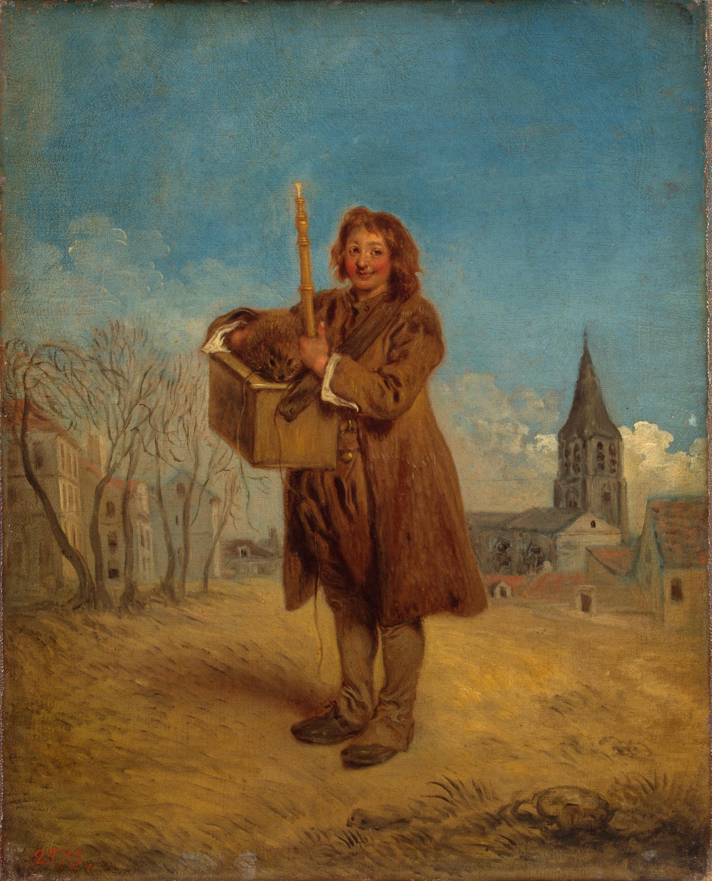 File:Antoine Watteau, Le Savoyard et la marmotte (1716).jpg