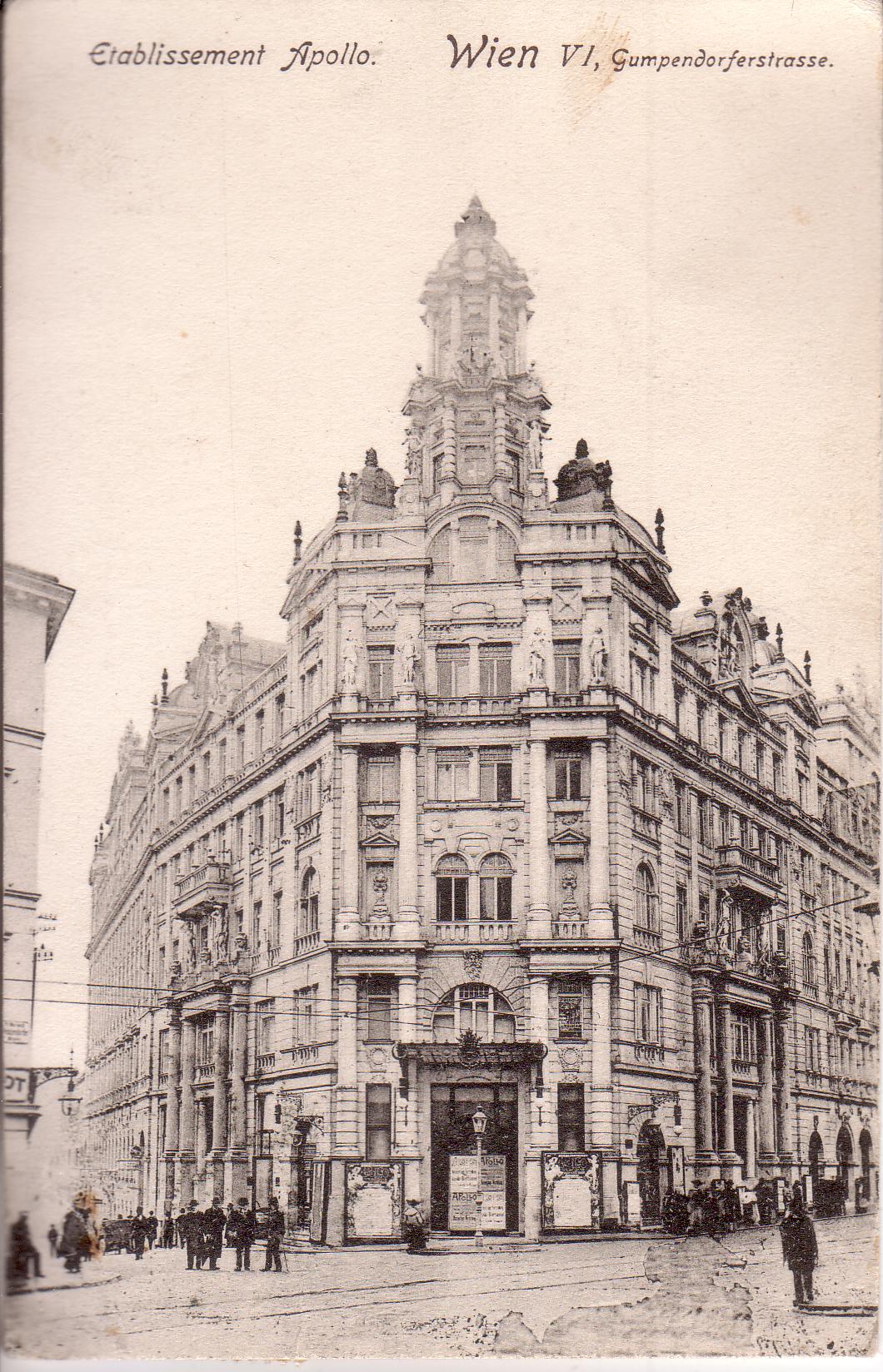 Stage  Hotel Dubeldorf