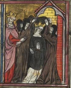 Arda of Armenia Queen consort of Jerusalem (12th century)