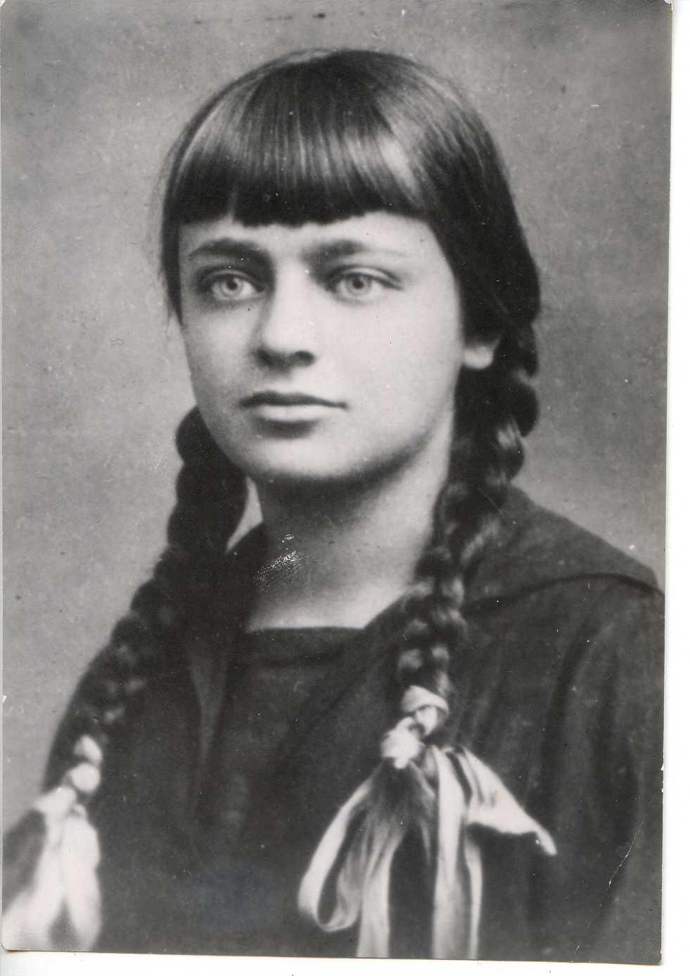 Ariadna Ėfron
