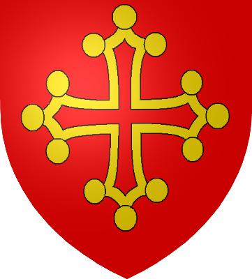 Armoiries Languedoc