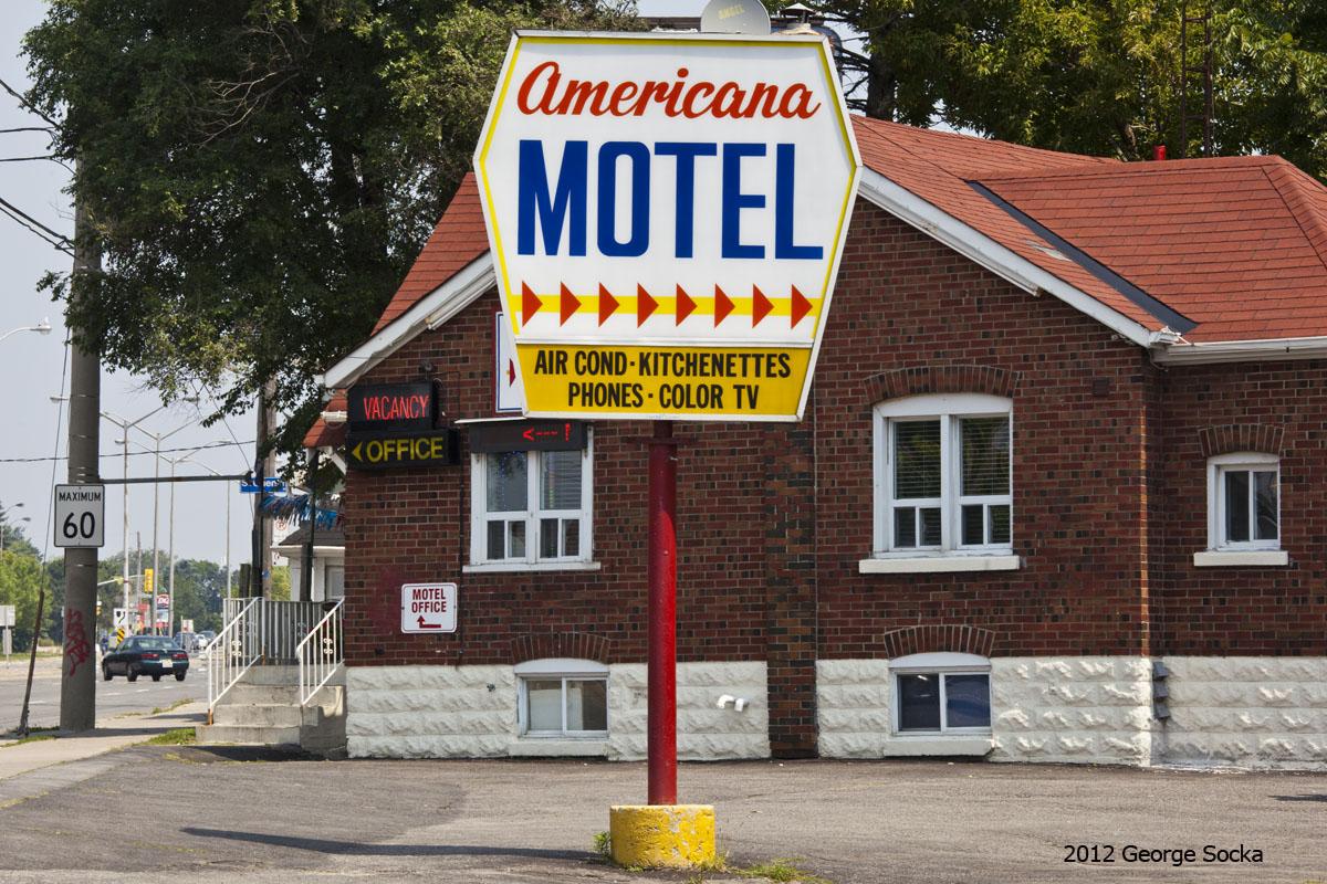 Hotel Motel Kingston Ontario