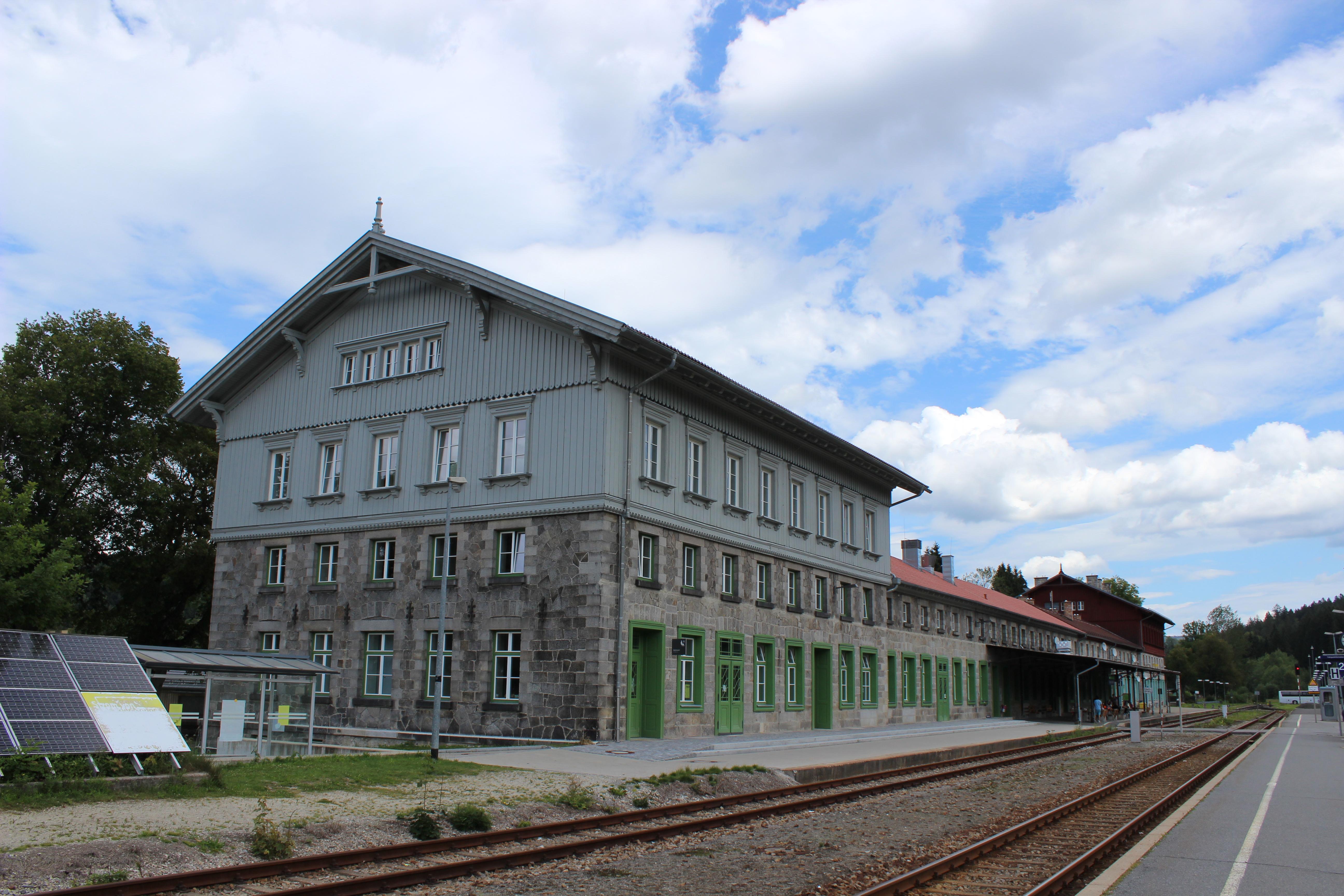 Tschechenmarkt Bayerisch Eisenstein