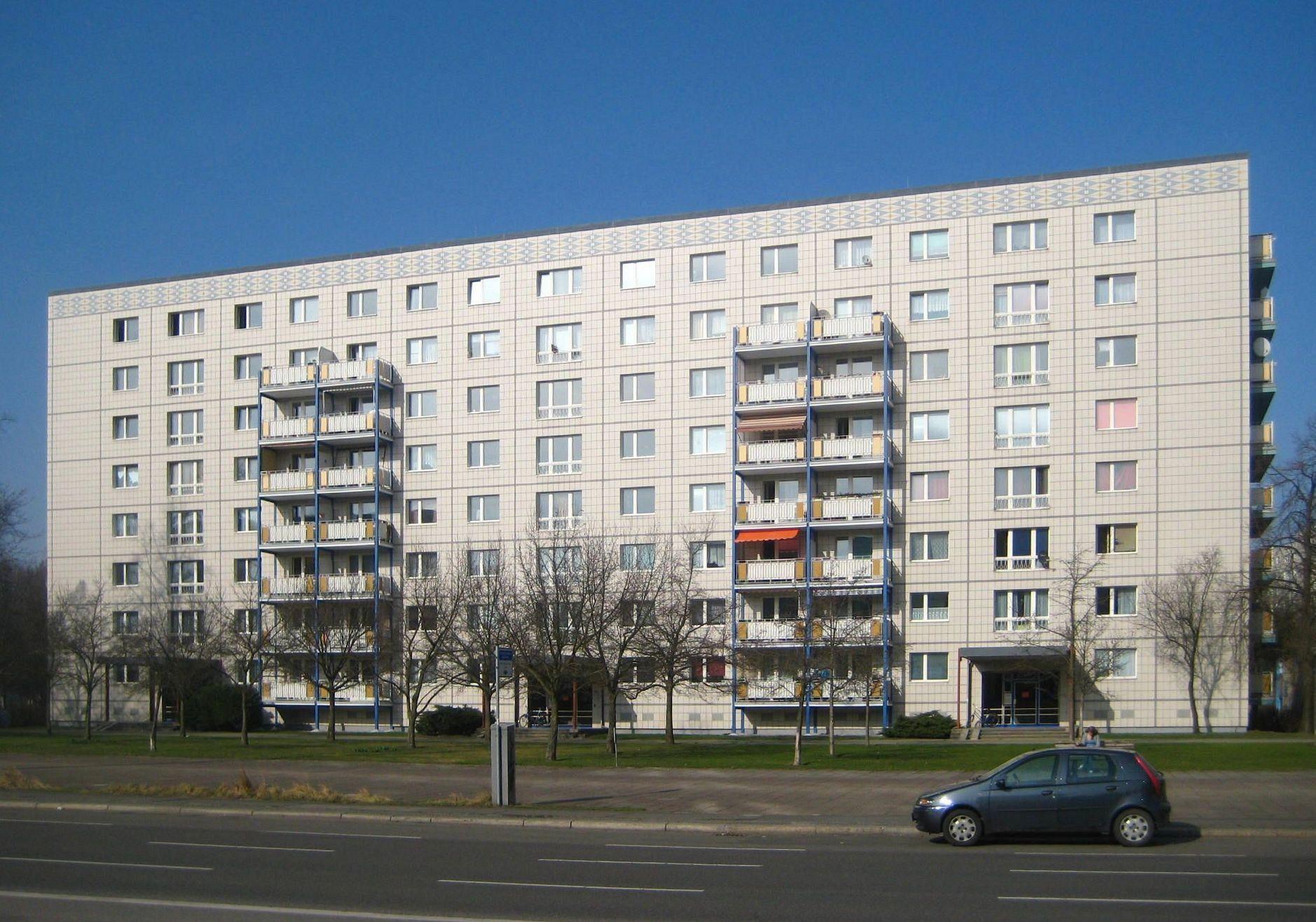 File Berlin Mitte Karl Marx Allee 47 51 Wohnblock Jpg