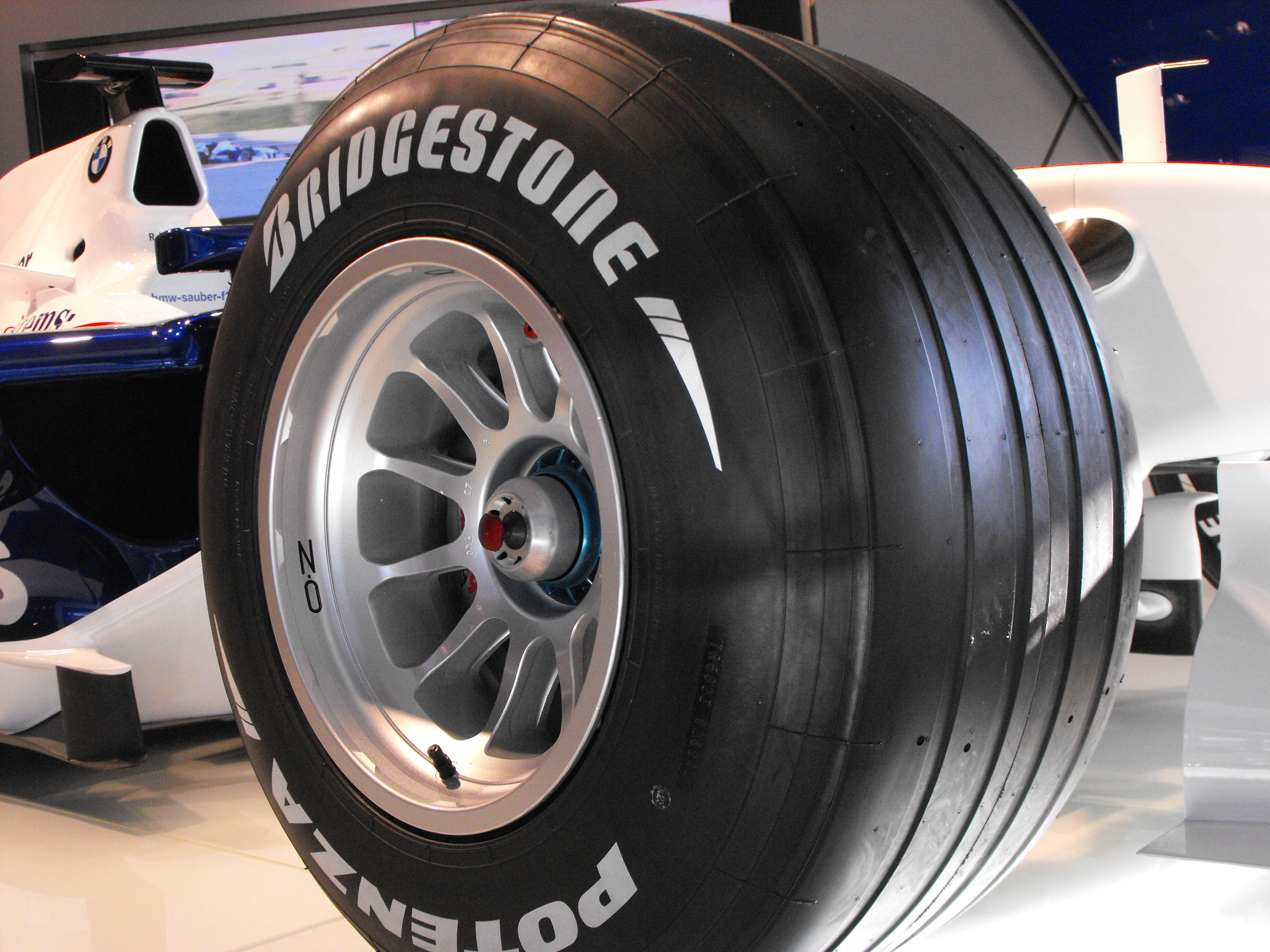 Tire Size For Yamaha Wrr