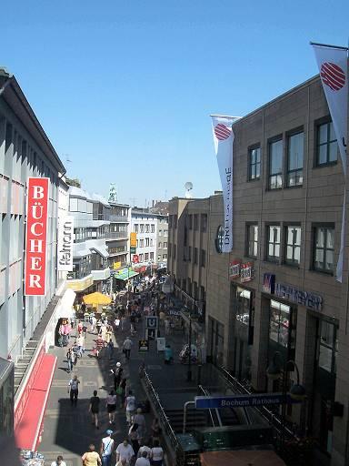 . Bochum  Activities