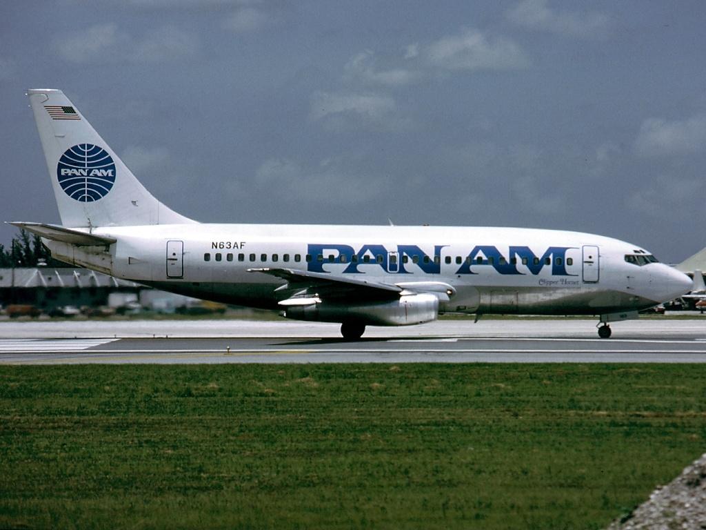 Pan American World Airways Simple English Wikipedia The