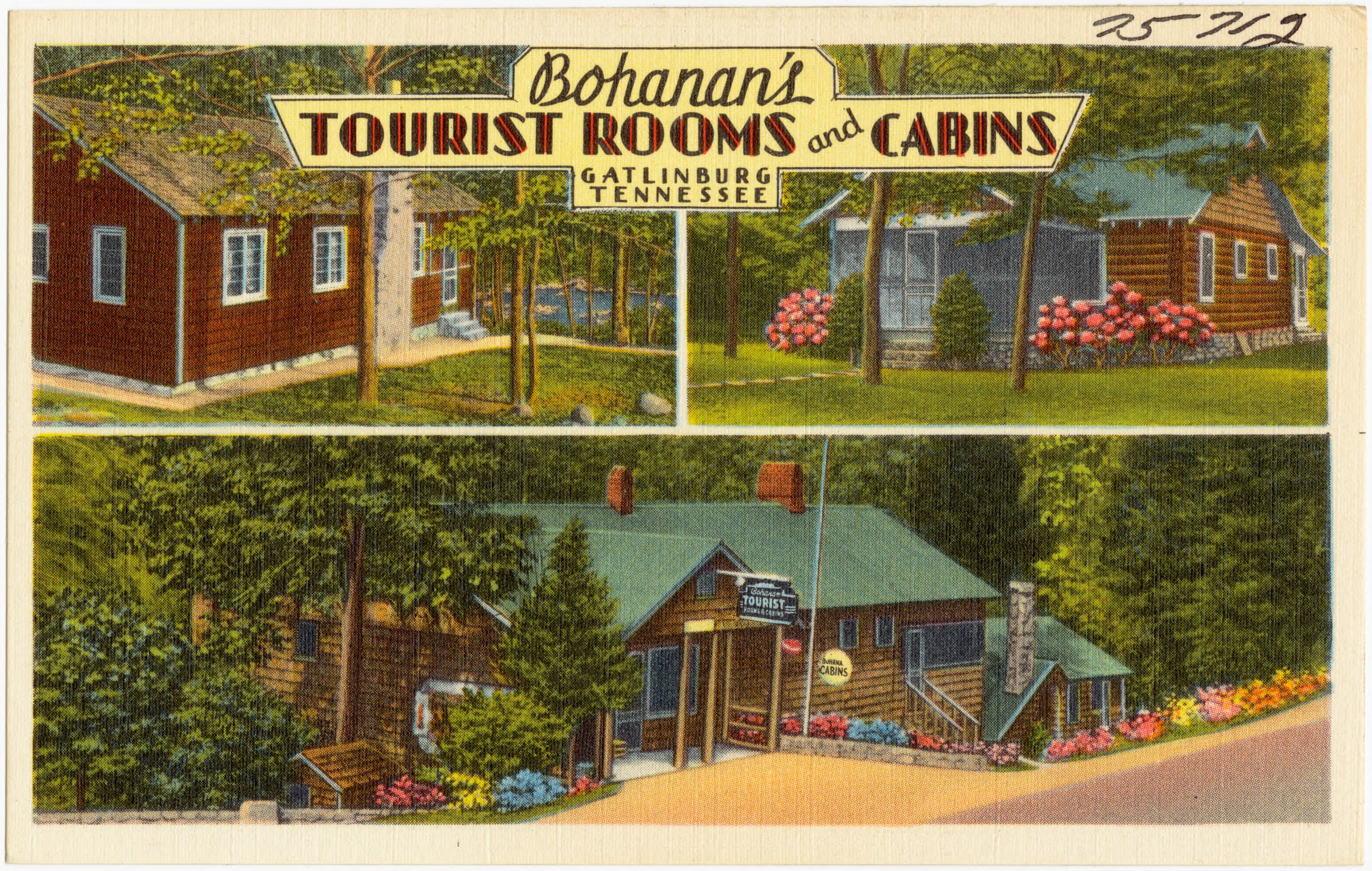 tourist cabins file wiki bohanan and tennessee gatlinburg s rooms