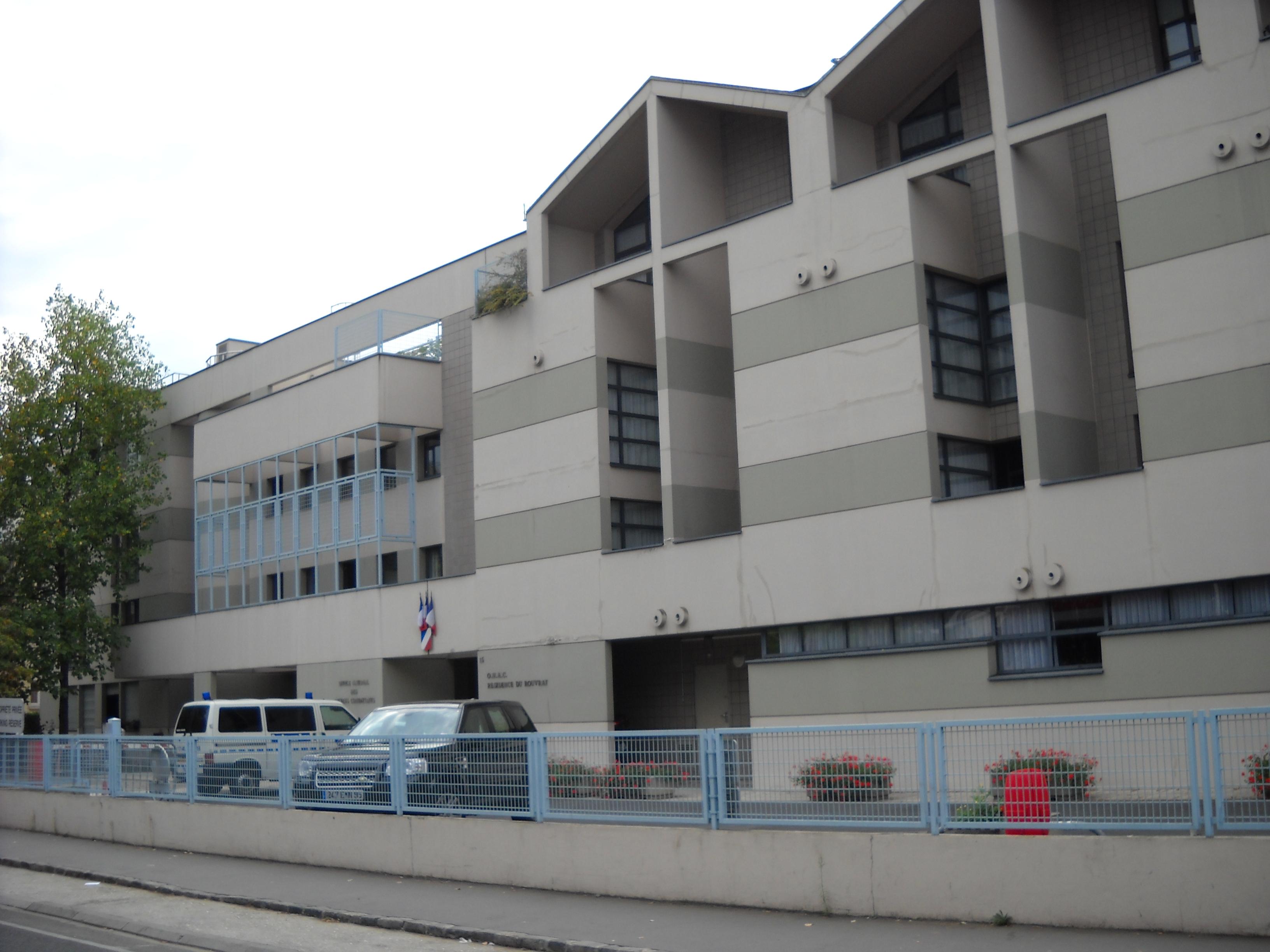 File boulogne billancourt office national des anciens - Office departemental des anciens combattants ...