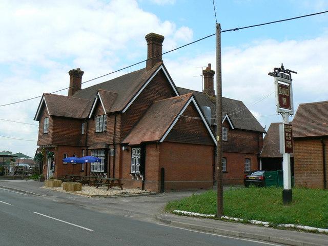 Bramley Inn - geograph.org.uk - 863772