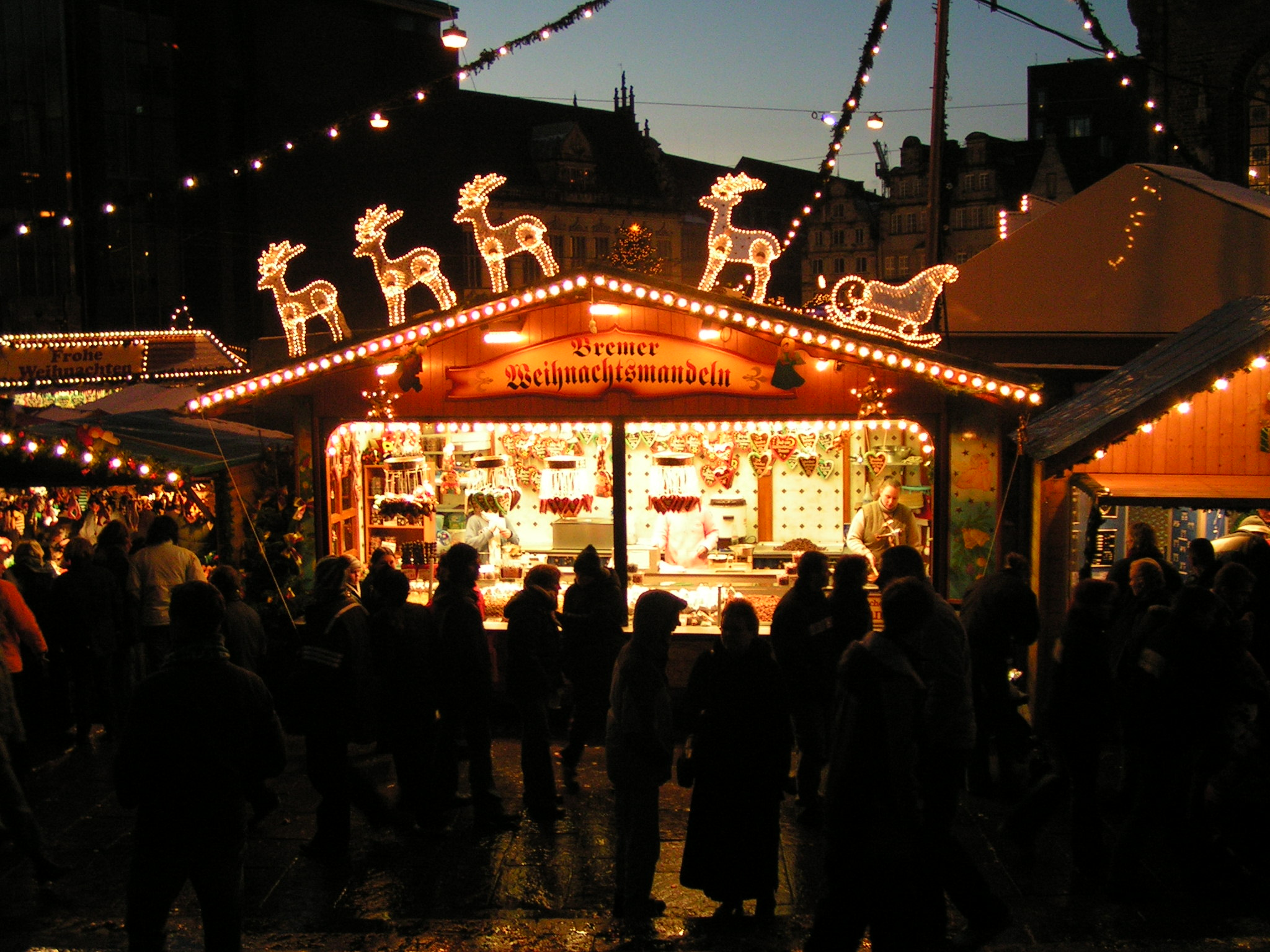 Bremen Weihnachtsmarkt.File Bremen Weihnachtsmarkt 2 Jpg Wikimedia Commons