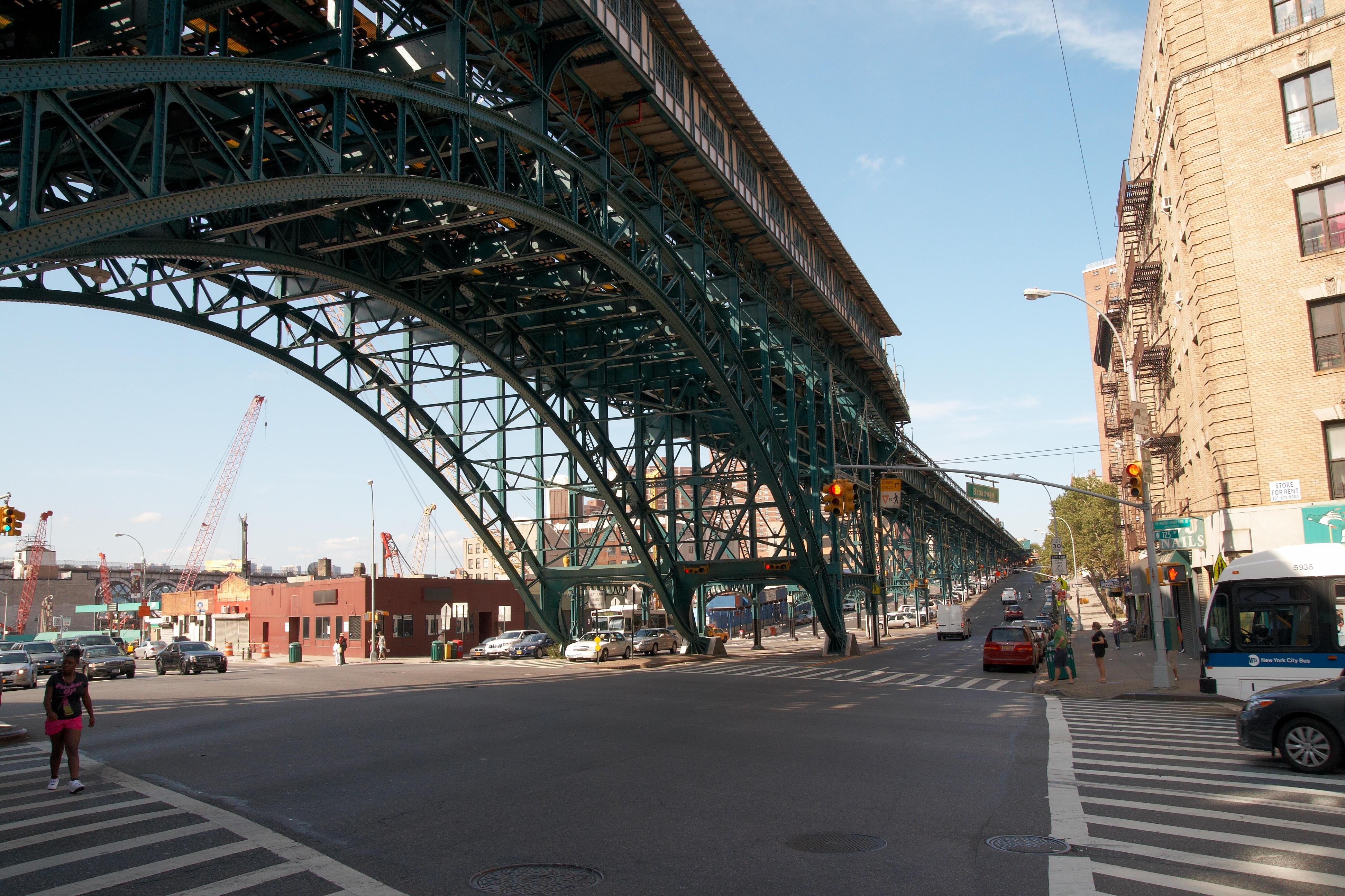 Image Result For Th And Broadway