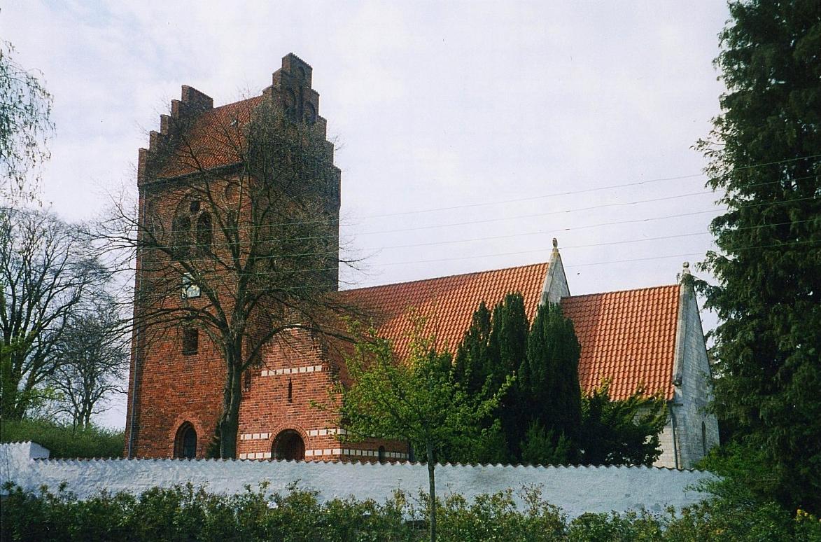 Brøndbyvester Sogn