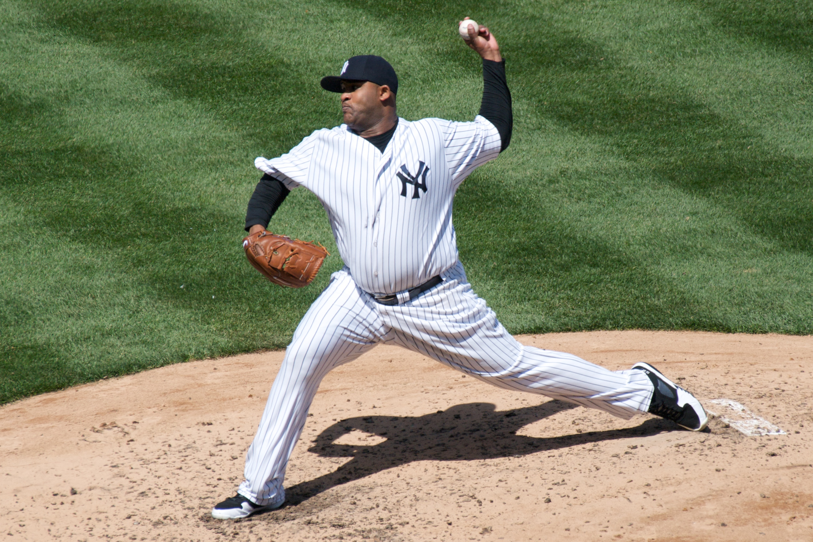 Cc Sabathia Net Worth