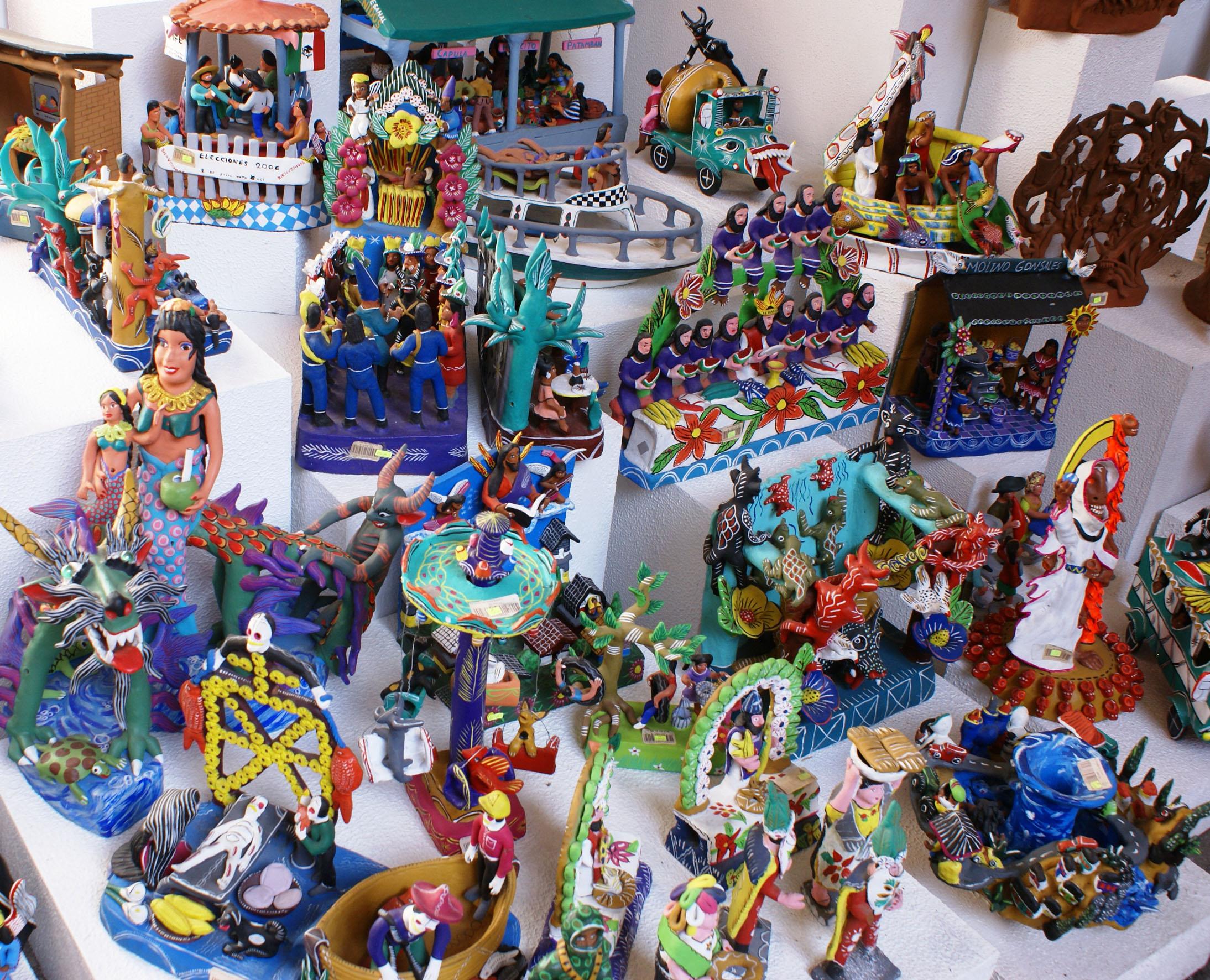 Archivo:Casa de las Artesanías de Michoacán 131.jpg - Wikipedia, la ...