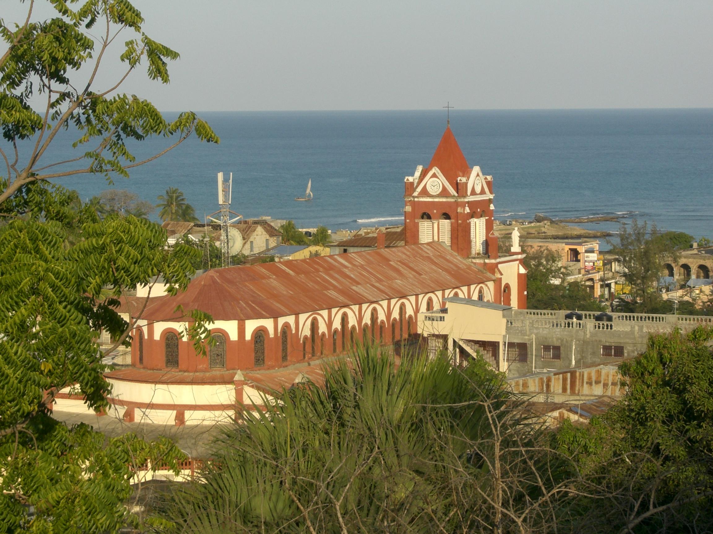 Hotel Restaurant Cap Ouest