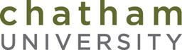 Logo of Chatham University