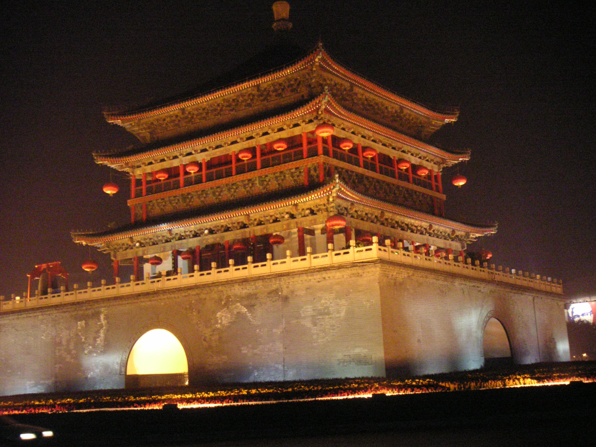 File:China xian glockenturm 01.jpg - Wikipedia