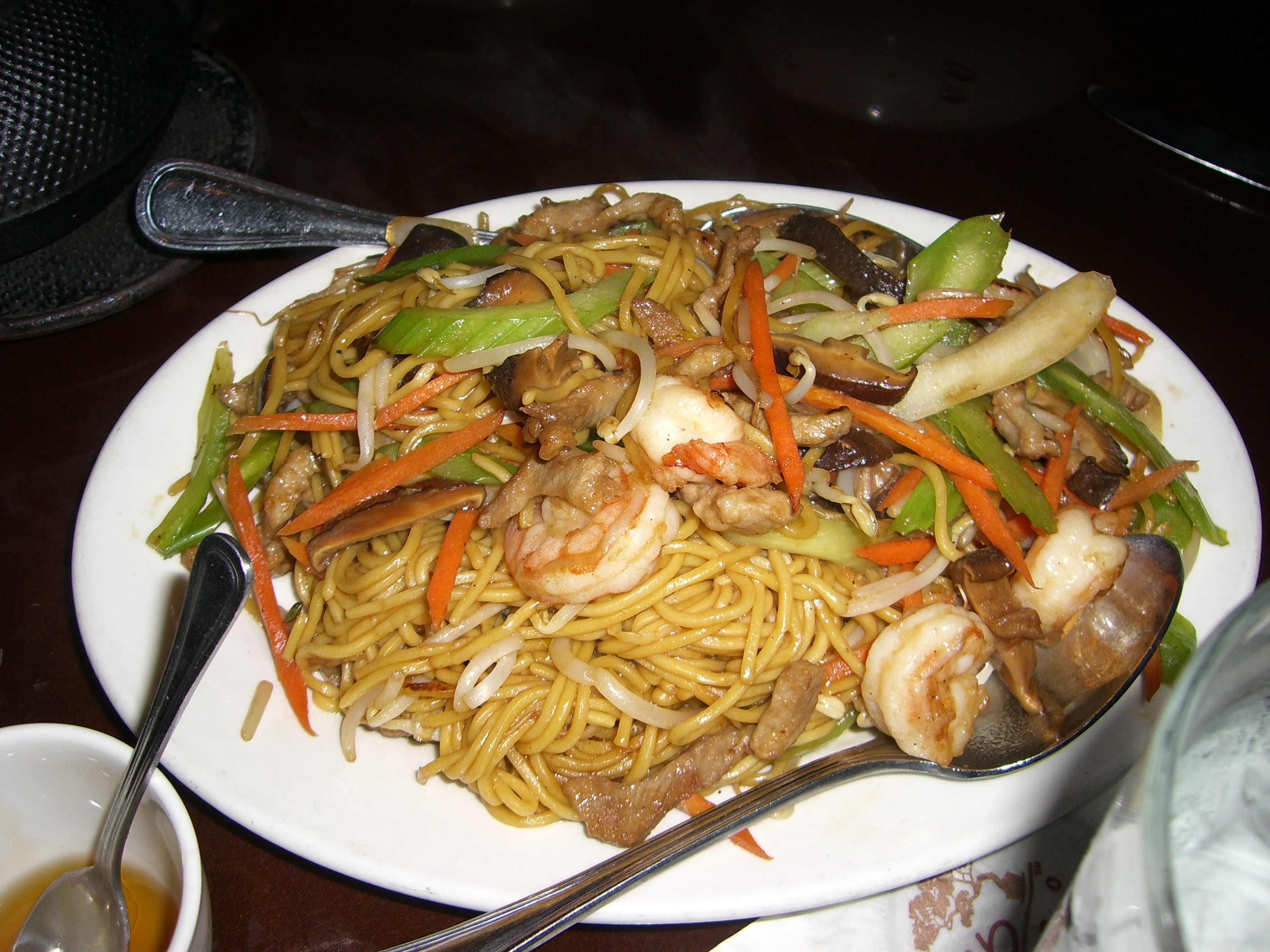Delivery Chinese Food Phoenix Az