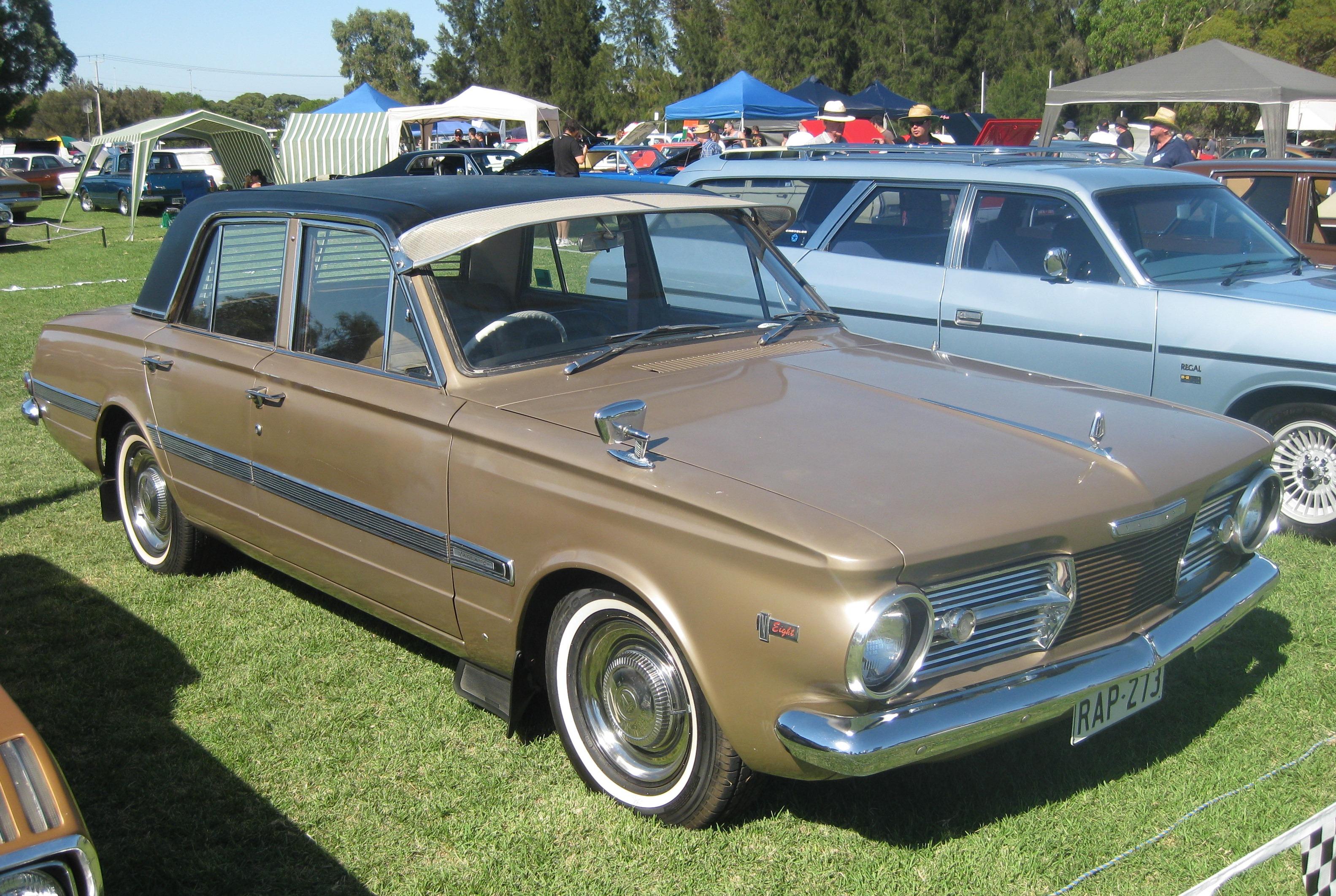 File Chrysler Ap6 Valiant V8 Jpg Wikimedia Commons