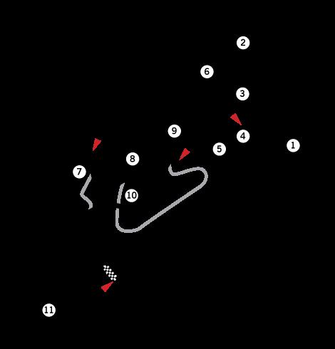 2011 Valencian Community Motorcycle Grand Prix