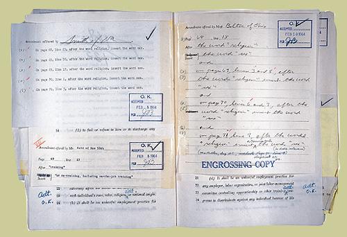 CivilRightsAct1964-HouseRollCall-Sex-Amendment.jpg