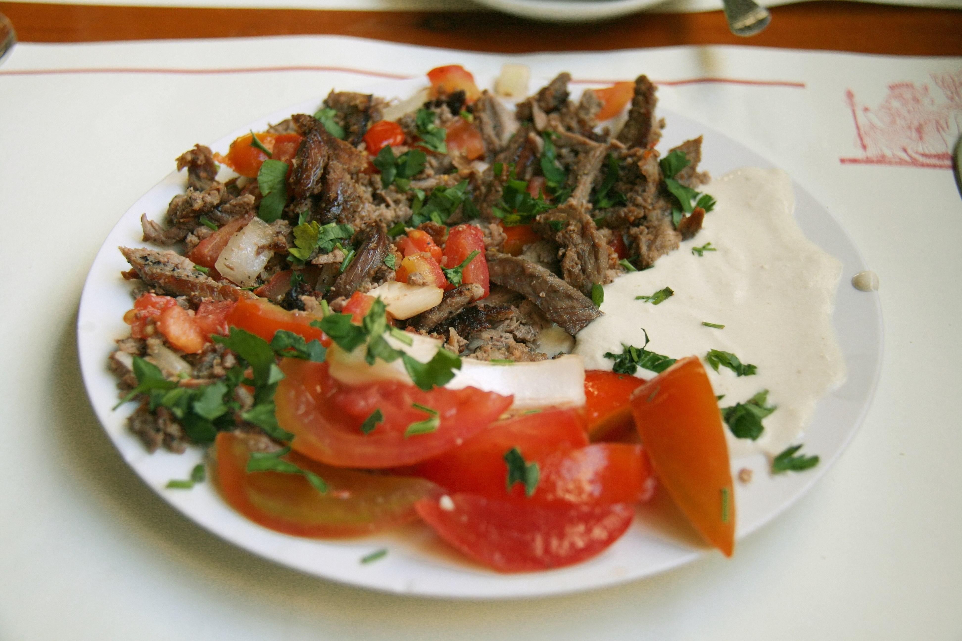platos t picos para chuparse los dedos turqu a