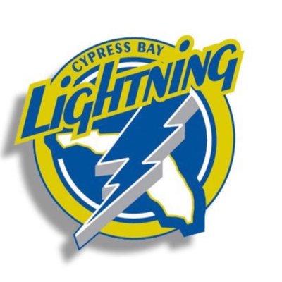 File:Cypress Bay Lightning High School Logo jpg - Wikimedia