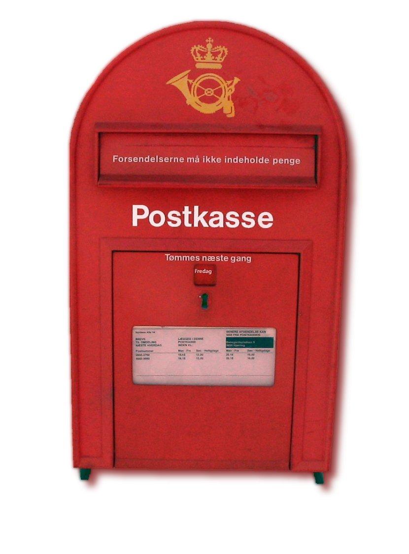 Rask File:Dansk postkasse 2005 ubt.jpeg - Wikimedia Commons IA-83