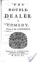 The Double Dealer cover