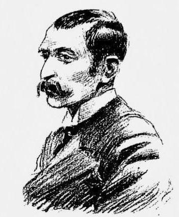Mathieu Dreyfus in 1898