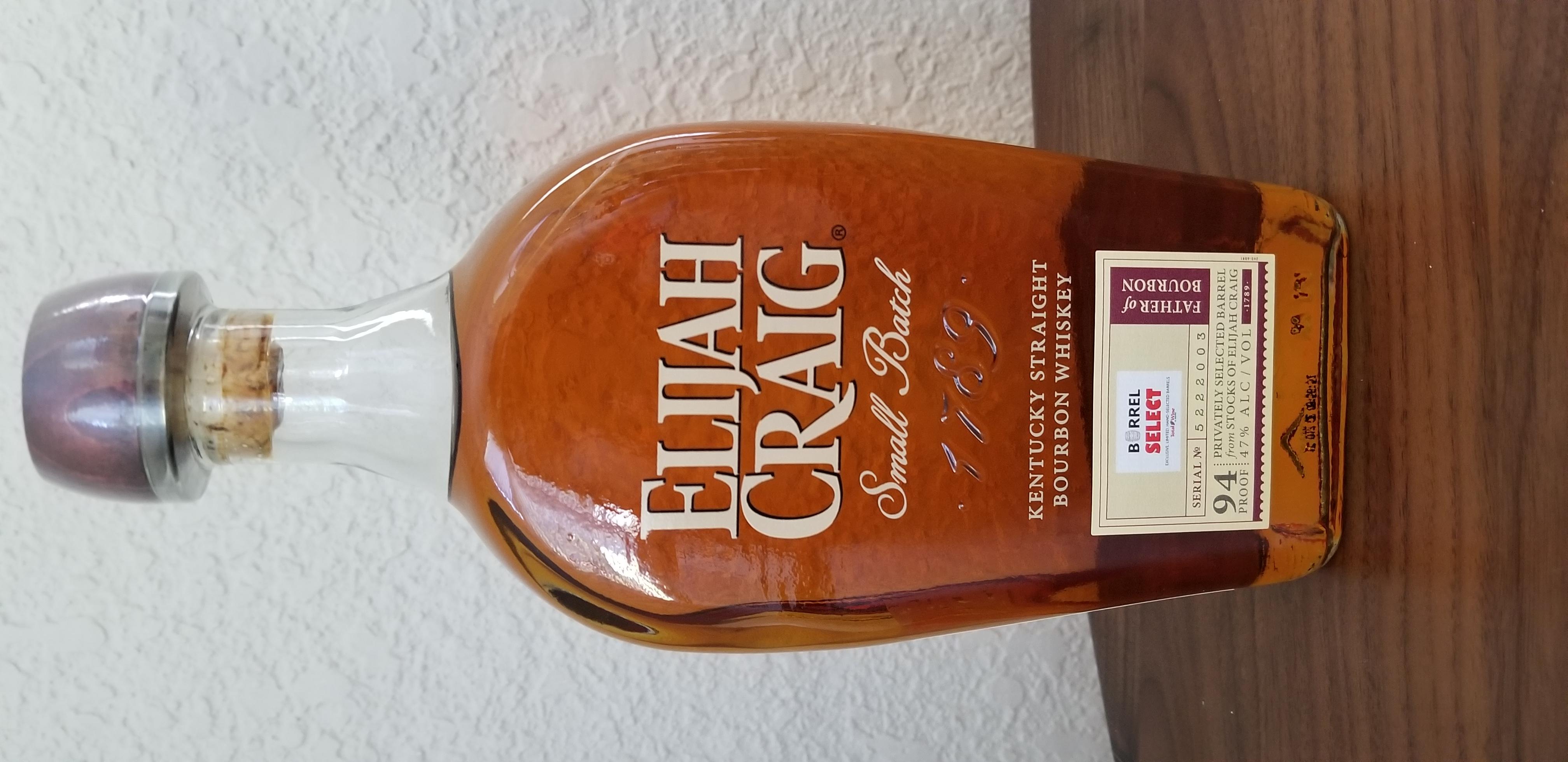 addb162bb81 Elijah Craig (bourbon) - Wikiwand