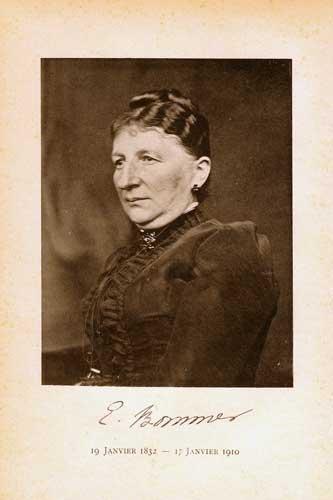 image of Elisa Caroline Bommer
