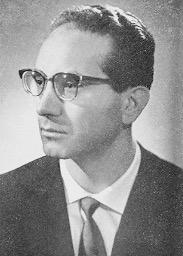 Emilio Colombo nel 1963