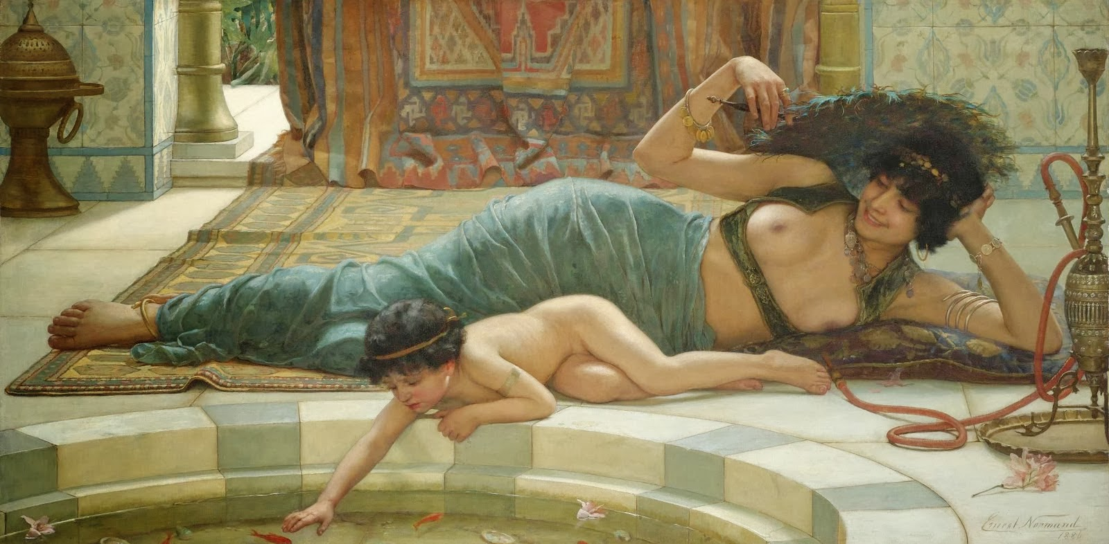 http://upload.wikimedia.org/wikipedia/commons/8/83/Ernest_Normand_-_Playthings.jpg