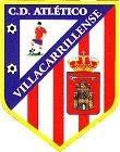File:Escudo Atlético Villacarrillense.jpg