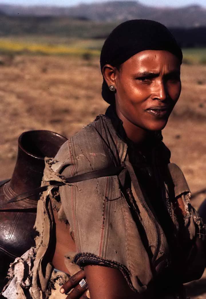 Afrika frau kennenlernen