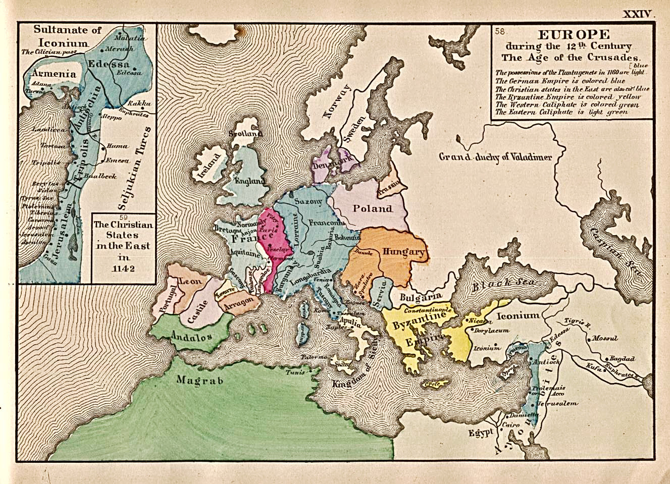 Atlas Of European History Wikimedia Commons