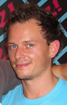 Dutch DJ Fedde le Grand