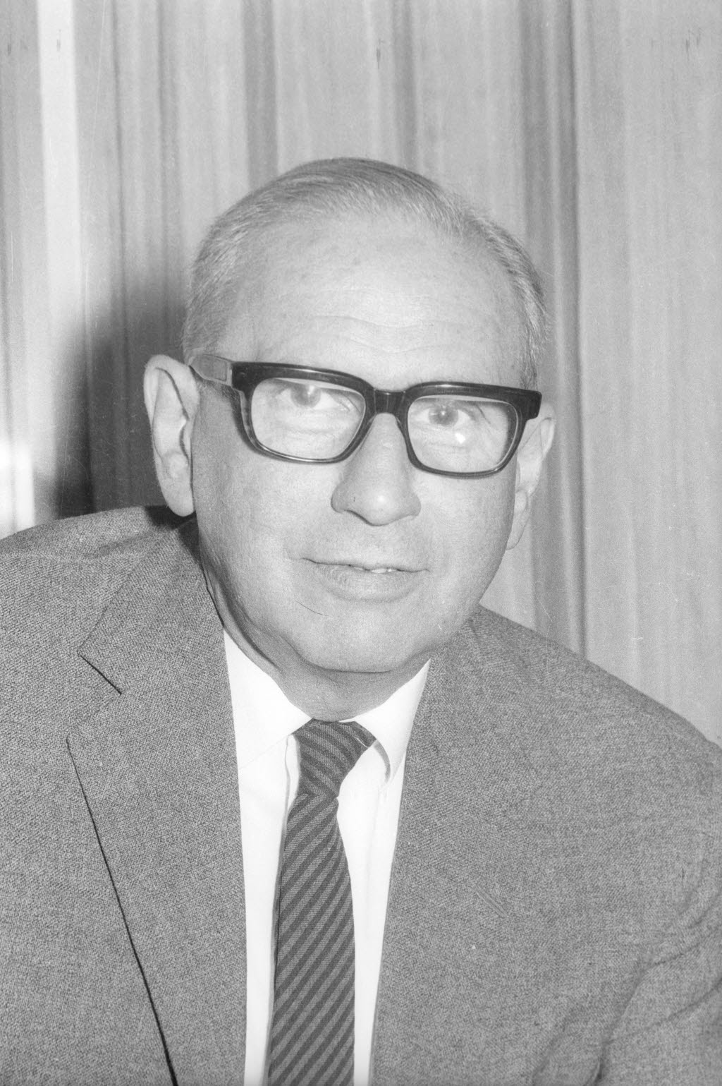 Robert Lembke