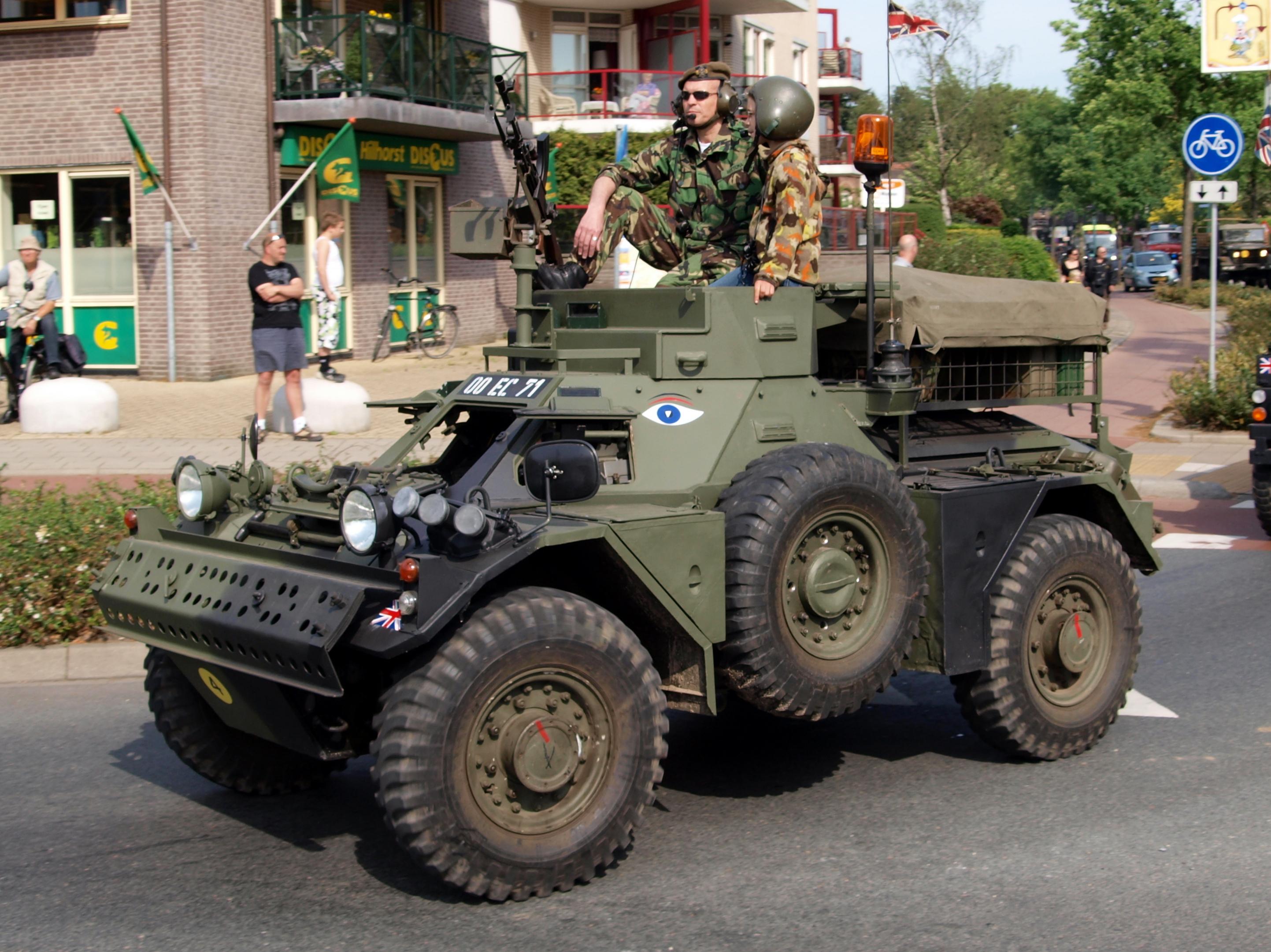 File Ferret Armoured Car Bridgehead 2011 Pic4 Jpg