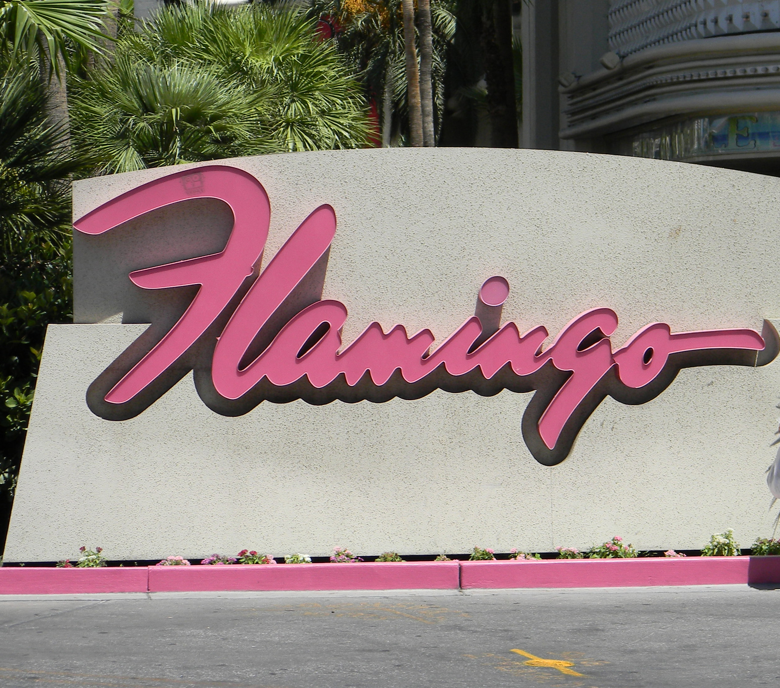 flamingo las vegas logo - photo #8