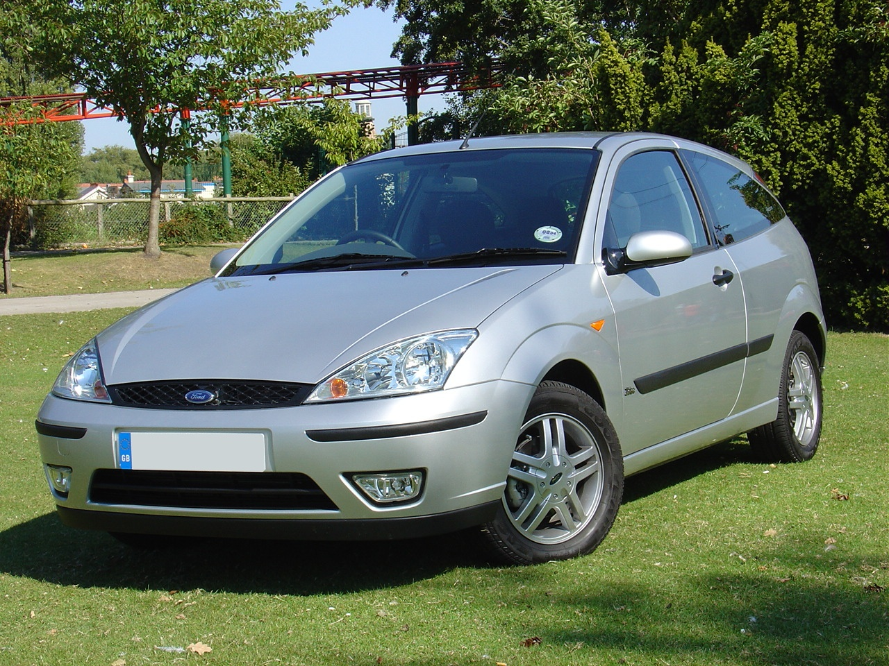 Trucos y Autodiagnostico Ford Focus
