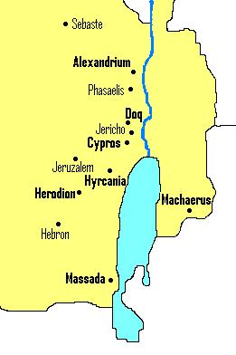 Forten Herodes