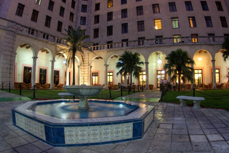 Hotel Nacional De Cuba Rooms