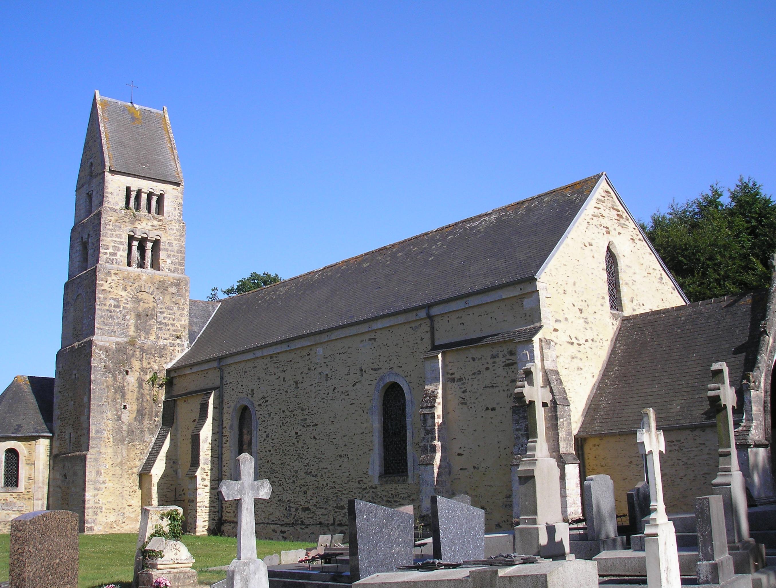 Livry (Calvados)
