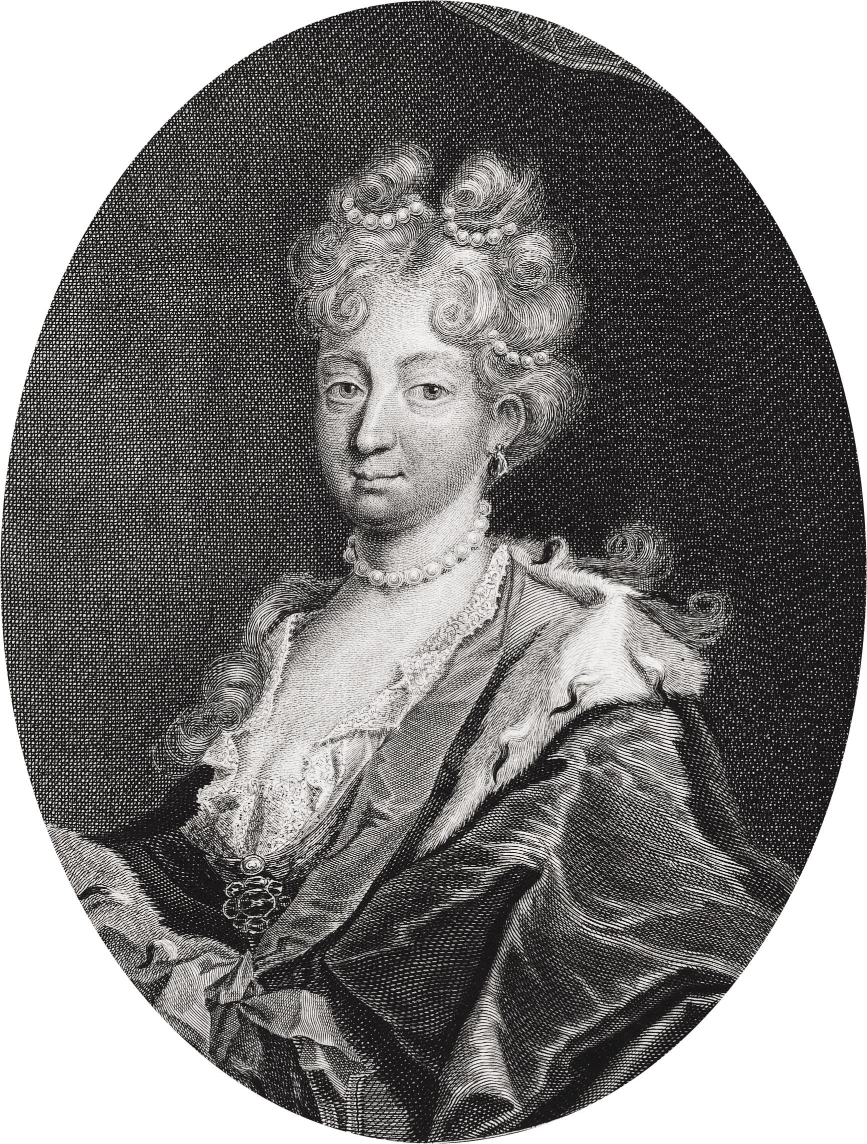 Friederike von sachsen gotha altenburg 1675 1709 wikipedia for Friederike von ehren