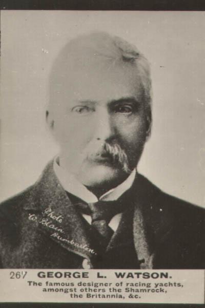George Lennox Watson Wikipedia