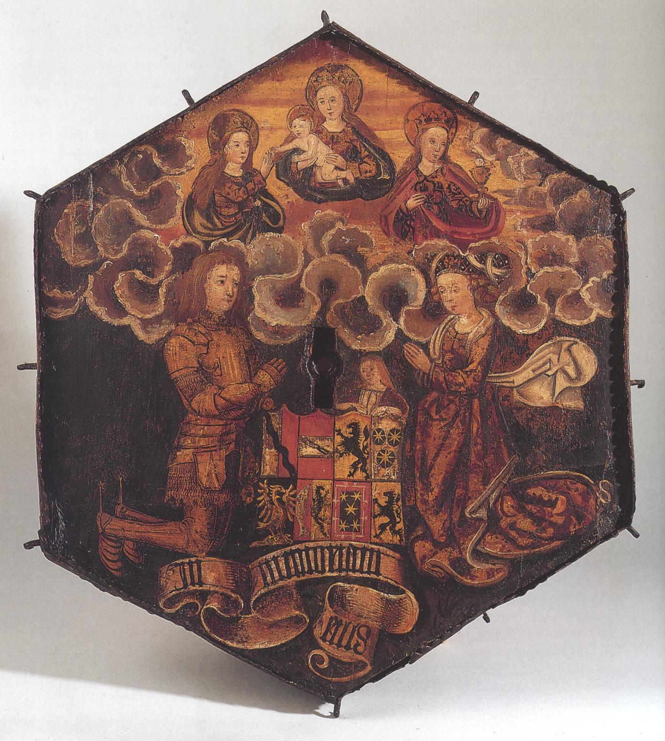 Ritter der Kolumbus datieren